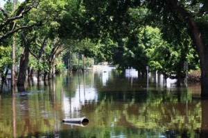 Permanent Flood Protection Offers FALSE Sense of Security