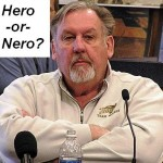 Dennis Walaker, Hero or Nero?