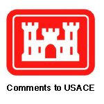 David Ness Comments to the USACE re: Fargo Moorhead Dam and Diversion