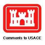 USACE Douglas Christensen Comments FEIS Fargo Moorhead Dam and Diversion