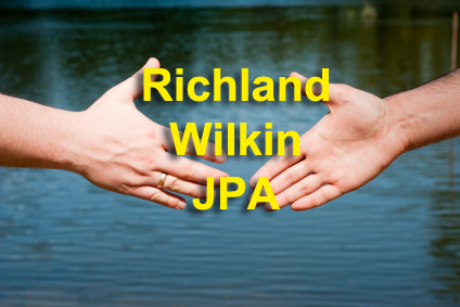 Richland County ND and Wilkin County MN - Joint Powers Agreement