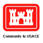 Michael Hammond Comments to the USACE re: Fargo Moorhead Dam and Diversion