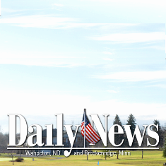 Daily News - Defending Richland and Wilkin counties August 30th, 2012