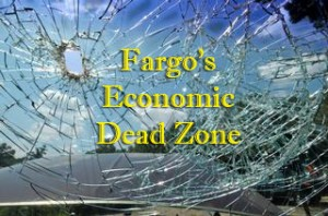 Fargo Creates an Economic Dead Zone with Proposed Diversion