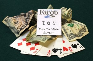 Fargo - Put Your Card on the Table