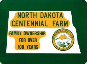 Destruction of ND Farms