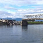 Bridge Collapse in USACE Study Area