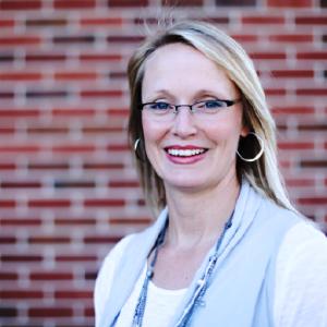 Moorhead City Councilwoman Heidi Durand, 2nd Ward
