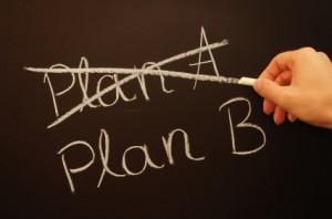 Plan B - Ring Dike Oxbow
