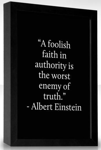 Foolish Faith in the Fargo Diversion Authority