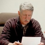 Cass County Commissioner Ken Pawluk Takes Swing At Retired Judge Thomas Davies Over Fargo Dam and Diversion
