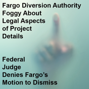 Federal Judge Denies Fargo Motion to Dismiss