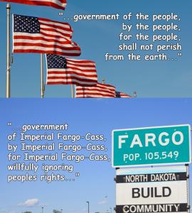 Un-American Fargo
