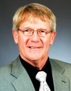 Jay McNamar, MN Rep, DFL