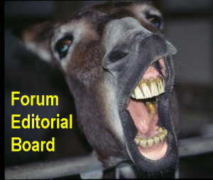 Fargo Forum Editorial Board