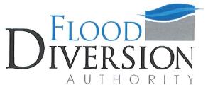Fargo Diversion Authority (logo)