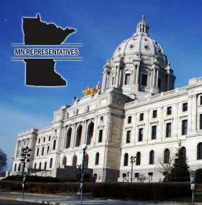 Minnesota Representatives