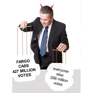 Fargo Cass Imperial Fairness