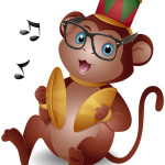 The Organ Grinders Monkey