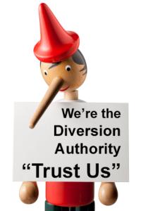 Fargo Diversion Authority (Trust Us)