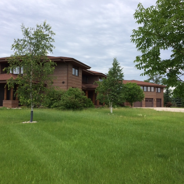 Oxbow, ND Mayor Moves Into Government Housing