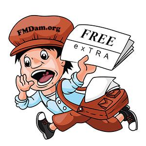 FMDam (paperboy)