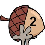 Nut Number 2