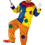 Clown Imposter Sighted in Fargo, ND