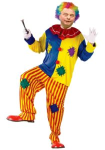 Mahoney the Imposter Clown