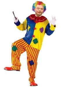 Mahoney the Clown (fb)