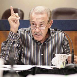 Darrell Vanyo, Cass County Appointee - FMDA