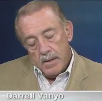 Darrell Vanyo on Diversion Assessment District