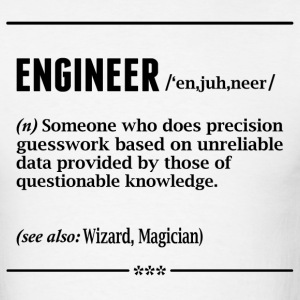 Engineer T-Shirt (definition)