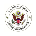 Case Civil No. 13-2262 (D530) | US District Court, District of Minnesota, Injunction Granted