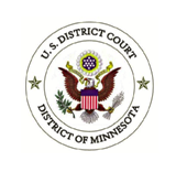 US District Court Minnesota