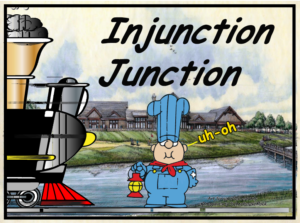 Injunction Junction